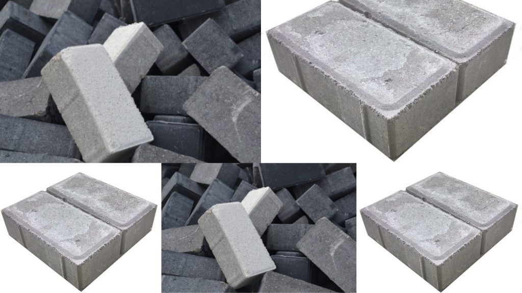 Paving Block Solo